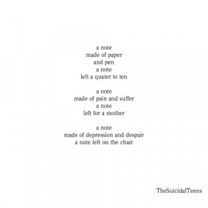 mine dark cutting poetry poems cutting harm scissors poem vqr poem by ...