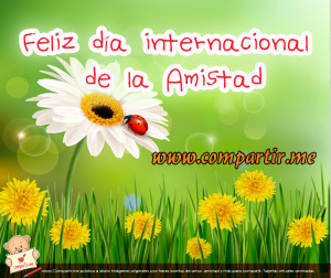 International Friendship Day Quotes in Spanish