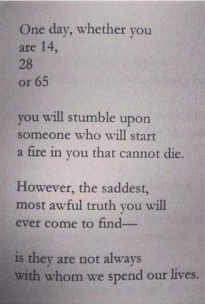 quotes fire