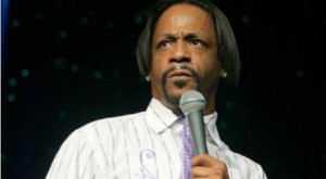 Katt Williams: Pimp In Distress