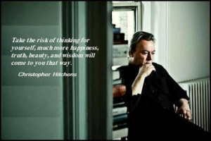 Christopher Hitchens Quotes (Images)