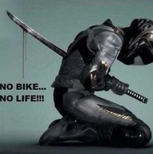 Sport Bikers