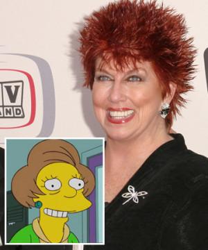 Marcia Wallace (Edna Krabappel) of The Simpsons Dies