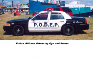 Funny Police Dispatcher Quotes