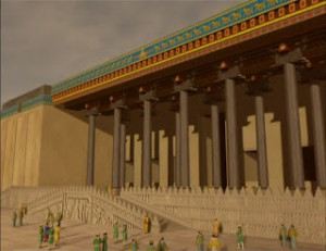 More Snapshots from a Reconstructed Persepolis