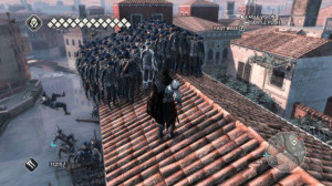 The Assassin's Assassin's Creed 2