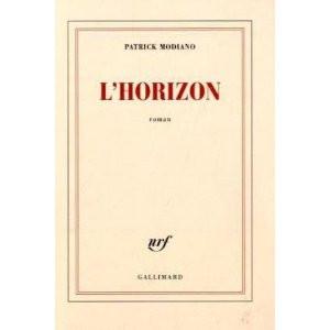 horizon de Patrick Modiano, par Philippe Leuckx