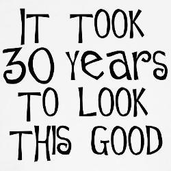 30th_birthday_it_took_30_years_boxer_shorts.jpg?height=250&width=250 ...