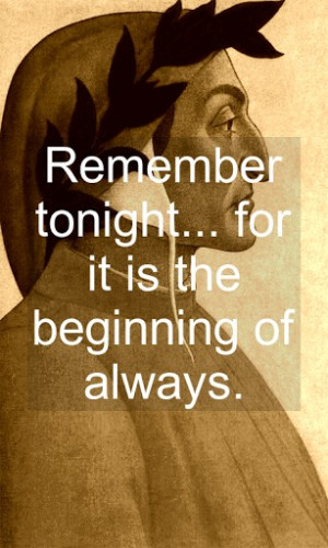 Dante Alighieri quotes, is an app that brings together the most iconic ...