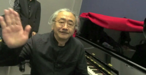 Nobuo Uematsu Pictures