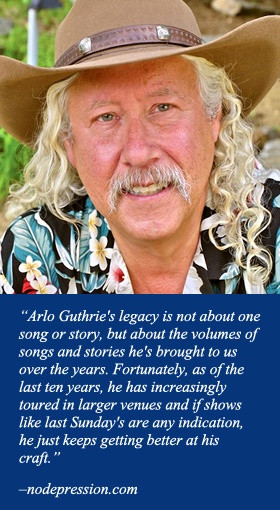 Arlo Guthrie and Mary Chapin Carpenter Happy 100th Birthday Woody ...
