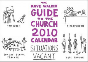 Guide The Church Calendar Situations Vacant