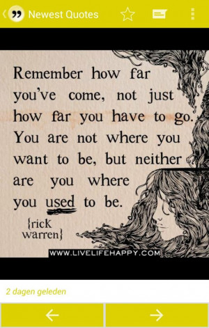 Best of Motivational Quotes - screenshot