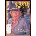Day America: The Paul Hogan Story book cover