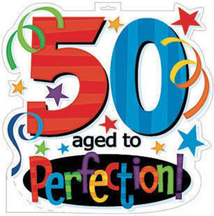 5oth Birthday Quotes Happy 50th birthday in spanish