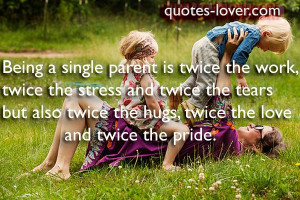 Single Mother The Daily Quotes