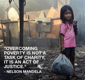 poverty quotes wallpaper Photo