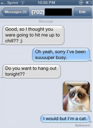 Fail Funny iPhone Quotes