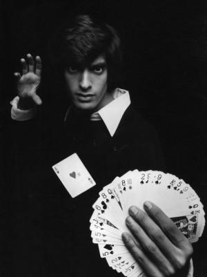 Description David Copperfield Magician Television Special 1977.JPG