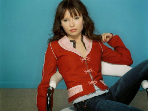Emily Browning Quotes