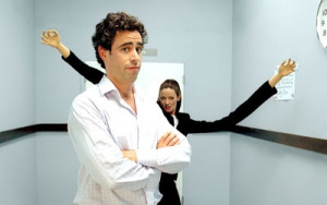 ... Stephen Mangan Life, Wings Guys, White Guys, Guys Secretan, Green