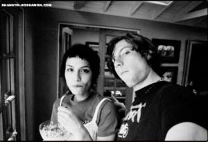Wristcutters: A Love Story DVD - Patrick Fugit's set photos