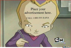 Code Lyoko Is So Funny