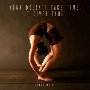 Yoga poses #quotes
