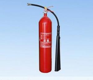 Carbon Dioxide Extinguisher