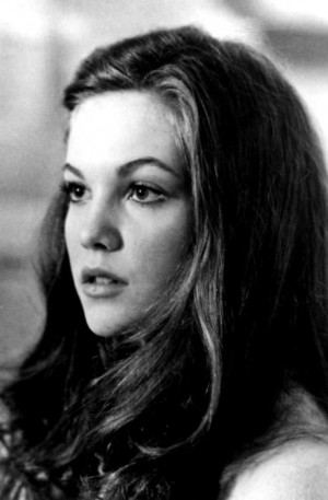 diane lane #cherry valance #the outsiders