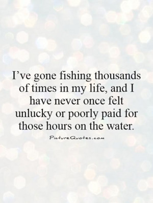 Fishing Quotes Fish Quotes