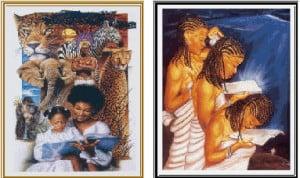 African Dream - Alan Hicks Sweet Relief - Fred Matthews