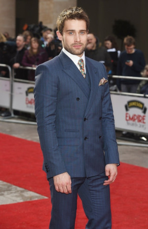 Christian Cooke Pictures