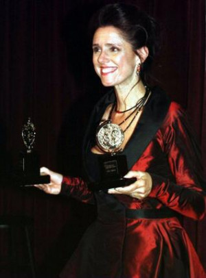 1998 Tony Awards ceremonies-Taymor 1st woman to win for directing a ...
