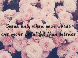beautiful, flowers, islam, muslim, muslimah, quote, quotes, text ...