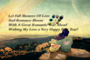 Best New Year 2014 Romantic Quotes
