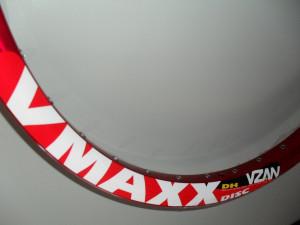 Aro Vmaxx Furos Cor Unitario