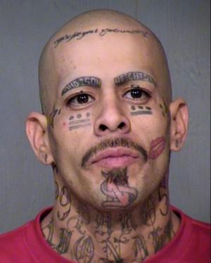 30 Stupid Face Tattoos