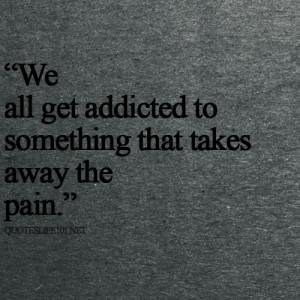 ... quotes addictive depression tumblr depressive quotes tw: suicial