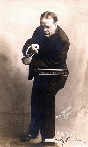 Billy Sunday Pictures Image