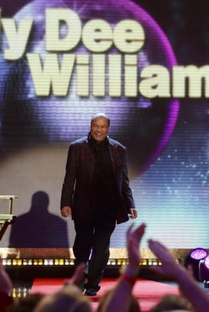 Dancing with the Stars Billy Dee