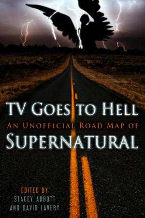 "God, Death, andPizza: Supernatural and the Death ofGod."" Telegenic ..."