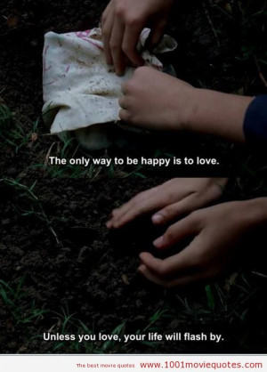 Images The Tree of Life 2011 movie quote in Tree of life movie quotes