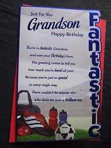 18th Birthday Grandson Quotes Quotesgram