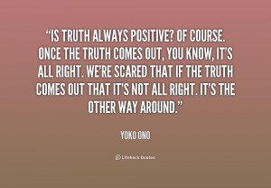 quotes truth always comes out