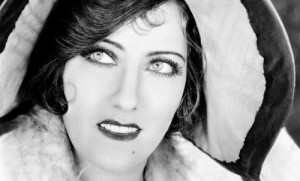 Gloria Swanson Sadie Thompson