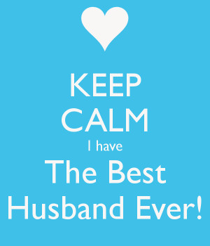 Keep Calm And Have The Best