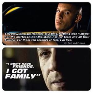 Vin Diesel Quotes Furious 7. QuotesGram
