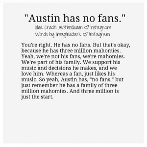 Austin Mahone Quotes Tumblr