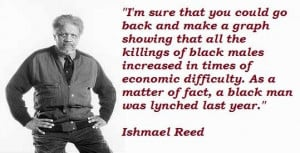 Ishmael reed famous quotes 4
